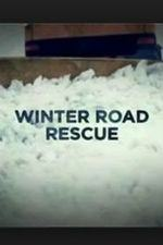 Winter Road Rescue: Season 5