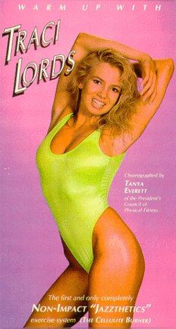 Warm Up With Traci Lords