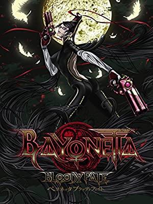 Bayonetta: Bloody Fate (sub)