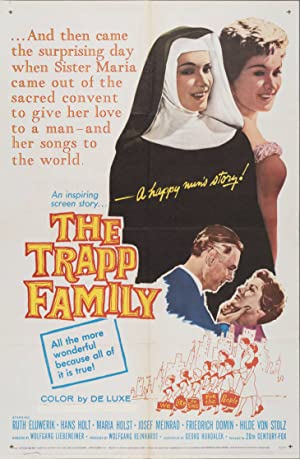 The Trapp Family