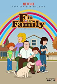 F Is For Family: Season 4