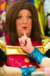 Michael Grade's History Of The Pantomime Dame