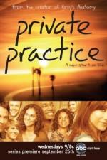 Private Practice: Season 3